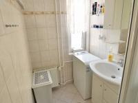 koupelna (Prodej bytu 3+1 v osobním vlastnictví 66 m², České Budějovice)