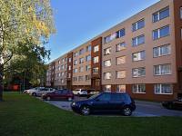 Prodej bytu 3+1 v družstevním vlastnictví 85 m², České Budějovice
