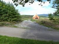 VJEZD  - Prodej pozemku 933 m², Kájov
