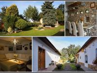 Prodej domu v osobním vlastnictví 164 m², Dříteň