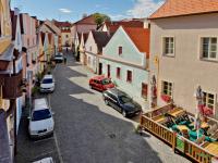 z ložnice - Prodej domu v osobním vlastnictví 450 m², Třeboň