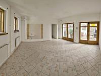 zadní trakt přízemí - Prodej domu v osobním vlastnictví 450 m², Třeboň