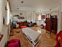 masážní studio - Prodej domu v osobním vlastnictví 450 m², Třeboň