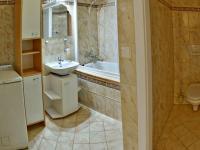 3+kk koupelna + WC - Prodej domu v osobním vlastnictví 450 m², Třeboň
