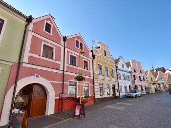 Rožmberská - Prodej domu v osobním vlastnictví 450 m², Třeboň