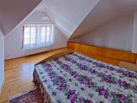 3+kk ložnice 1 - Prodej domu v osobním vlastnictví 450 m², Třeboň