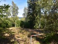 Prodej pozemku 900 m², Horní Planá