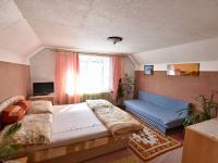 pokoj podkroví (Prodej domu v osobním vlastnictví 140 m², Nové Hrady)