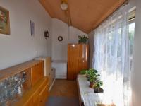 veranda (zádveří) (Prodej domu v osobním vlastnictví 140 m², Nové Hrady)