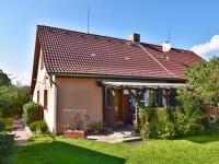 ze zahrady (Prodej domu v osobním vlastnictví 140 m², Nové Hrady)