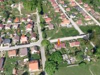 lokalizace domu (Prodej domu v osobním vlastnictví 140 m², Nové Hrady)
