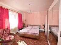 pokoj přízemí (Prodej domu v osobním vlastnictví 140 m², Nové Hrady)