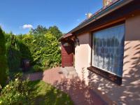 vstup do domu (Prodej domu v osobním vlastnictví 140 m², Nové Hrady)