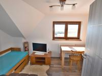 Podkroví - pokoj 3 (Prodej domu v osobním vlastnictví 157 m², Horní Stropnice)