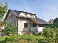RD Olbramov 52 (Prodej domu v osobním vlastnictví 157 m², Horní Stropnice)