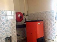 kotel (Prodej domu v osobním vlastnictví 100 m², Dvory)