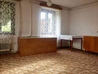 obývací pokoj (Prodej domu v osobním vlastnictví 100 m², Dvory)