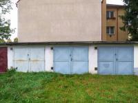 Prodej garáže 18 m², České Budějovice