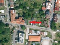 letecká (Prodej garáže 18 m², České Budějovice)