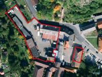 Prodej komerčního objektu 4502 m², Vimperk