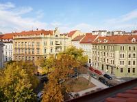 Prodej bytu 7+1 v osobním vlastnictví 272 m², Praha 2 - Vinohrady