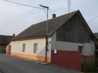 Prodej domu v osobním vlastnictví 150 m², Vacov