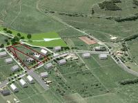 Prodej pozemku 1623 m², Zdíkov