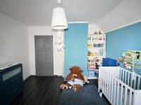 pokoj 10,5 m2 - Prodej domu v osobním vlastnictví 240 m², Hluboká nad Vltavou