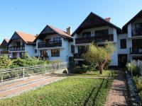 čelní pohled - Prodej domu v osobním vlastnictví 240 m², Hluboká nad Vltavou