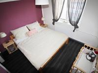 pokoj se šatnou - Prodej domu v osobním vlastnictví 240 m², Hluboká nad Vltavou