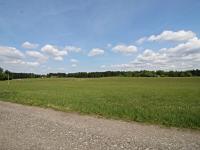 Prodej pozemku 29096 m², Rapšach