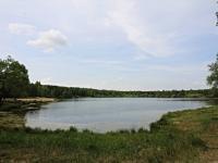 Suchdolská pískovna s pláží  (Prodej pozemku 29096 m², Rapšach)