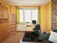 pokoj (Prodej bytu 2+1 v družstevním vlastnictví 50 m², České Budějovice)