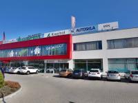 Pronájem kancelářských prostor 177 m², České Budějovice
