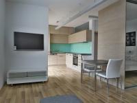 Pronájem bytu 1+kk v osobním vlastnictví 43 m², České Budějovice