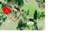 Prodej pozemku 558 m², Lipno nad Vltavou