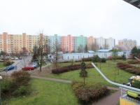 výhled - Prodej bytu 2+kk v družstevním vlastnictví 42 m², České Budějovice