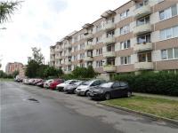 Pronájem bytu 1+1 v družstevním vlastnictví 40 m², České Budějovice