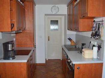 Prodej domu v osobním vlastnictví 320 m², Svatá Maří