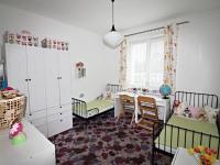 Prodej bytu 3+1 v družstevním vlastnictví 104 m², České Budějovice