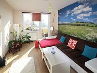 Prodej bytu 2+1 v osobním vlastnictví 64 m², Borovany
