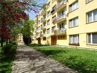 Pronájem bytu 1+kk v osobním vlastnictví 22 m², České Budějovice