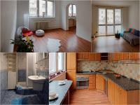Prodej bytu 2+1 v družstevním vlastnictví 62 m², České Budějovice