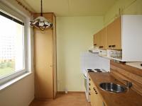 Pronájem bytu 1+1 v družstevním vlastnictví 31 m², České Budějovice