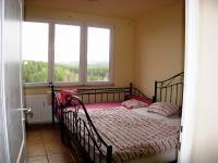 ložnice - Prodej bytu 3+1 v osobním vlastnictví 77 m², Kaplice