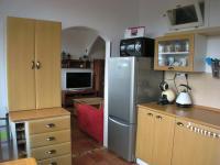 kuchyň - Prodej bytu 3+1 v osobním vlastnictví 77 m², Kaplice