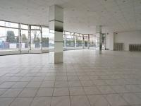 Pronájem obchodních prostor 220 m², České Budějovice