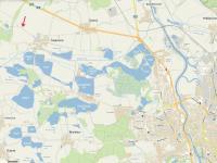 Prodej pozemku 1014 m², Čejkovice