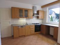 kuchyně - Pronájem domu v osobním vlastnictví 181 m², Hlincová Hora