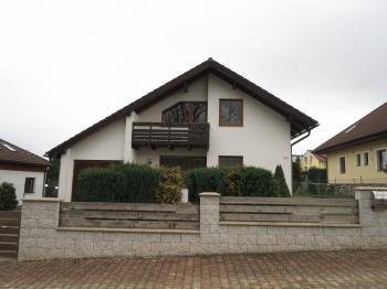 pohled 1 - Pronájem domu v osobním vlastnictví 181 m², Hlincová Hora
